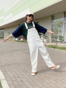 WEGO ららぽーと名古屋みなとアクルス店 しみちゃん