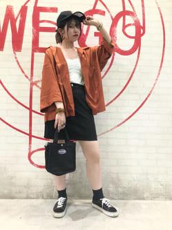 WEGO イオンモール松本店 chiii