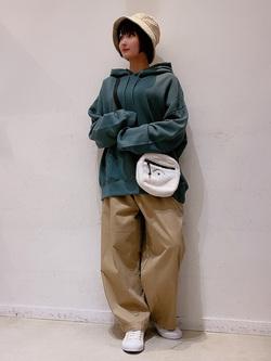 WEGO イオンモール草津店 のんち