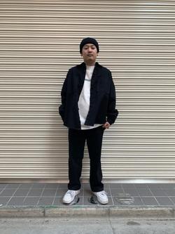 WEGO 上野店 吉田晃