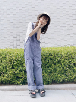 WEGO 1.3.5... ららぽーとTOKYO-BAY店 りさ