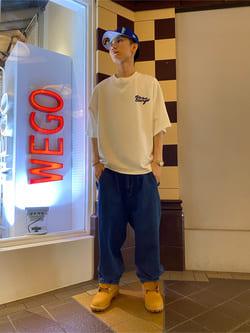 WEGO イクスピアリ店 yasu