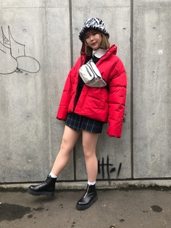 WEGO 札幌店 ユメア