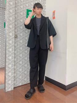 WEGO 1.3.5... ららぽーとTOKYO-BAY店 AZUMA