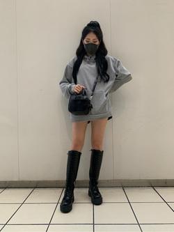 WEGO イオンモール岡山店 MOECA