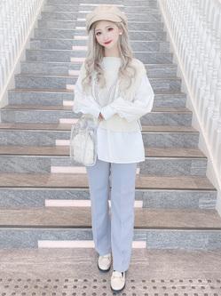 WEGO イオンモール津南店 のんちゃん