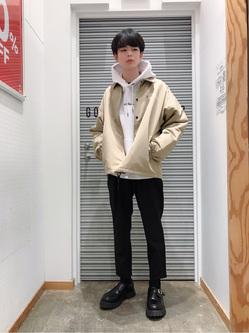 WEGO イオンモール神戸北店 たいき