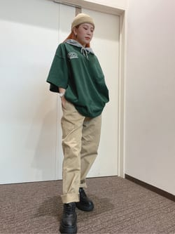 WEGO イオンモール沖縄ライカム店 heize