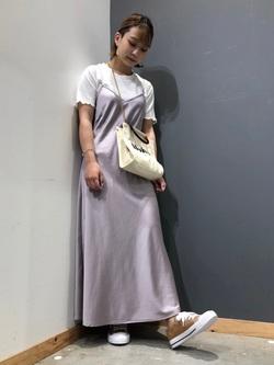WEGO イオンモールりんくう泉南店 Hinanon