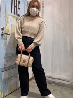 WEGO 那覇メインプレイス店 Kana