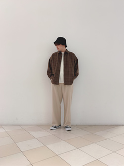 WEGO モレラ岐阜店 RUKIYA