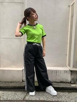 WEGO 広島店 LuN