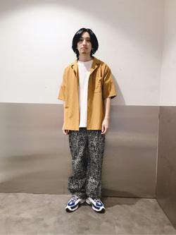 WEGO ルミネエスト新宿店 チェベス
