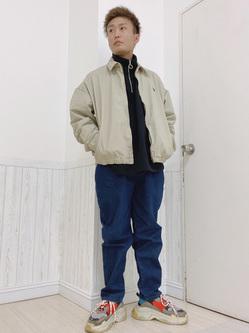 WEGO イオンモール倉敷店 TSUKASA