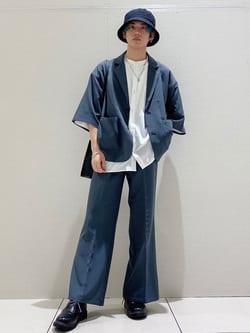 WEGO TOKYO イオンモール岡山店 nasu