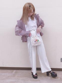 WEGO 大須店 MIA