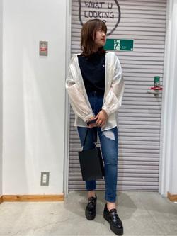 WEGO イオンモール四條畷店 せいちゃん