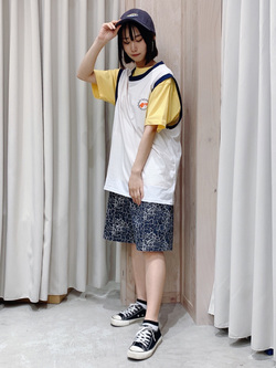 WEGO ららぽーと愛知東郷店 みゆ