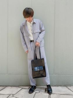 WEGO OUTLETS マリノアシティ福岡店 ゆうくん。