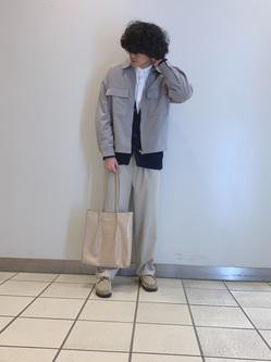 WEGO OUTLETS MOPジャズドリーム長島店 りっきー