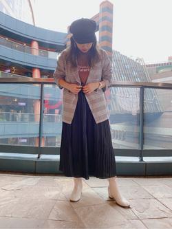 WEGO キャナルシティ博多店 ゆき