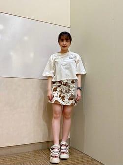 WEGO イオンモール熱田店 ナナ
