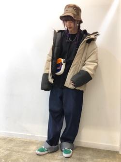 WEGO ゆめタウン高松店 さやまめ