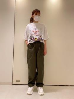 WEGO 福岡パルコ店 スー
