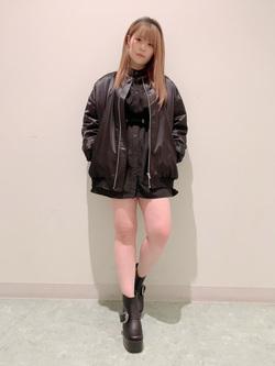 WEGO ららぽーと磐田店 りちゃ¨̮♡
