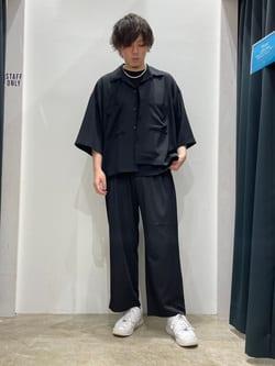 WEGO リバーサイド千秋店 安齋光輔