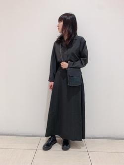 WEGO MARK IS 静岡店 すずか