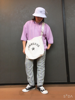 WEGO OUTLETS マリノアシティ福岡店 むー