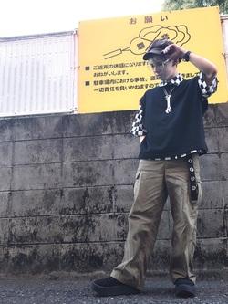 WEGO イオンモール鹿児島店 カイ