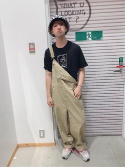 WEGO イオンモール四條畷店 こーちゃん