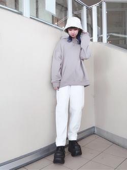 WEGO イオンモール名古屋茶屋店 Youn-a