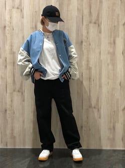 WEGOイオンモール川口店 nonoka
