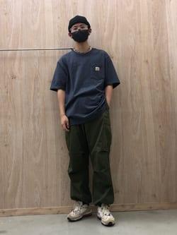 WEGO イオンモール高崎店 りゅーと