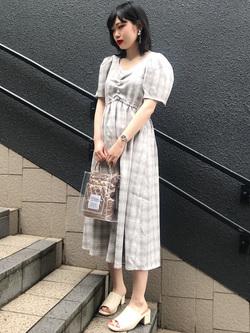 WEGO TOKYO イオンレイクタウン店 ひなこ