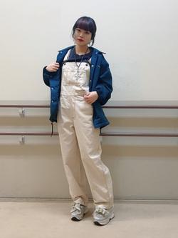 WEGO イオンレイクタウン店 ひなこ