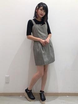 WEGO イオンモール広島府中店 ゆぴ