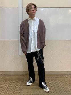 WEGO イオンモール熱田店 あっし