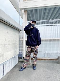 WEGO イオンモール浜松市野店 しょーた