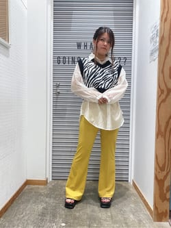 WEGO イオンモール神戸北店 エマ