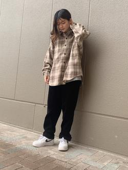 WEGO ららぽーと愛知東郷店 まい