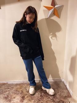 WEGO イオンモール久御山店 ナナミ