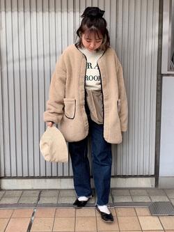 WEGO 東京ドームシティ ラクーア店 ちゃい