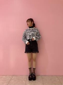 WEGO 札幌パセオ店 夏瑠