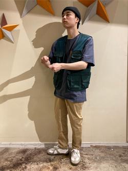 WEGO イオンモール久御山店 まさたか