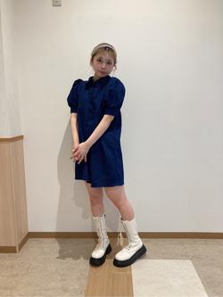 WEGO ファボーレ富山店 ぴーちゃん