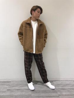 WEGO ららぽーと湘南平塚店 かず